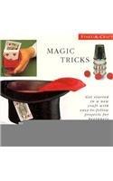 Start A Craft: Magic Tricks