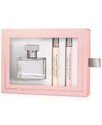 Ralph Lauren The Romance Collection Tender Midnight Kit of 3 EDP parfum perfume (Ralph Lauren Romance Perfume Collection For Women)