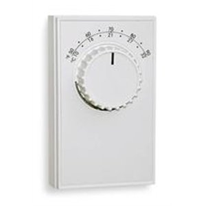 Heating And Cooling (Line Voltage Mechanical Thermostat, Heating/Cooling, 120 to 277VAC)