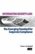 Download Information Security Law (08) by Smedinghoff, Thomas J [Paperback (2008)] PDF