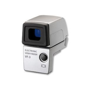 Olympus VF-3 Electronic Viewfinder (Silver) by Olympus