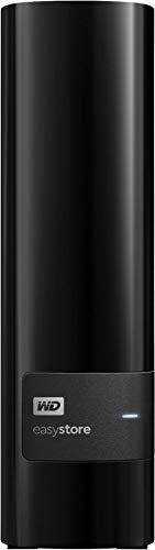 Western Digital easystore 10 TB External Hard Drive