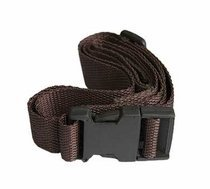 Winco CHH-2 Replacement Hi-Chair Strap , Black