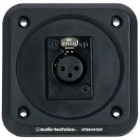 Audio-Technica AT8646QM Microphone Shock-mount -