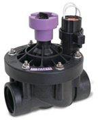 Rainbird 150-PESBR 1-1/2'' Electric Scrubber Valve for Reclaimed Water