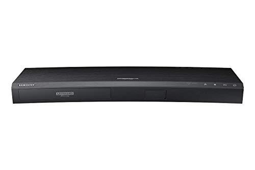 Samsung UBD-K8500 UBD-KM85C Wi-Fi 4K Ultra HD Blu-ray Player (Renewed)