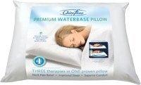 Mediflow Inc. IWP100 Chiroflow Waterbase Pillow