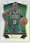 #1: Rajon Rondo (Basketball Card) 2013-14 Panini Select - [Base] - Prizms #15