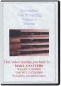 Decorative Rod Wrapping Volume 2 Weaving by Artie Hebert (Fly Rod Building Tutorial DVD)