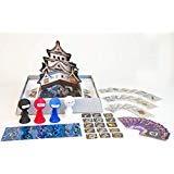 (Flying Ninja Kids Table top Board Game, Trains Motor Skills and Focus )