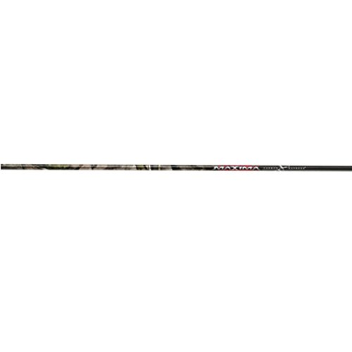 Eastman Inc 50675 Maxima Hunter 250 Raw Shafts - Maxima Hunter 250 Shaft