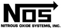 NOS 13756NOS Pro Shot Fogger Nitrous Flare Jet Pack by NOS/Nitrous Oxide System