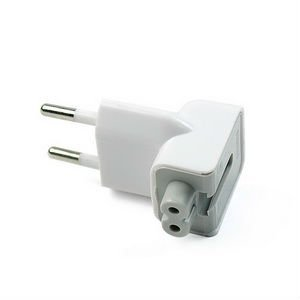 DC - Adaptador de Enchufe EU para cargador Macbook MagSafe Pro Apple Power