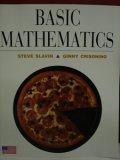 Basic Mathematics, Slavin, Steve and Crisonino, Ginny, 0971654409