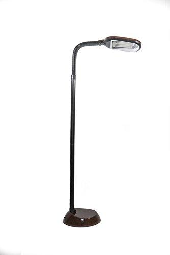 Kenley Natural Daylight Lamp Floor Standing Reading Task