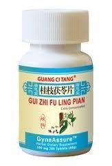 Gui Zhi Fu Ling Pian (GyneAssure)AH083P