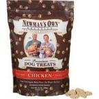 Newman's Own Snack Sticks for Dogs, Chicken and Vegetable, 4-Ounce Bag (Pack of 12)