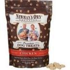 Newmans Own Organic Pet Treat Chckn Veg Org3