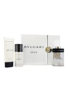 Bvlgari Man Extreme FOR MEN by Bvlgari - 3.4 oz EDT Spray