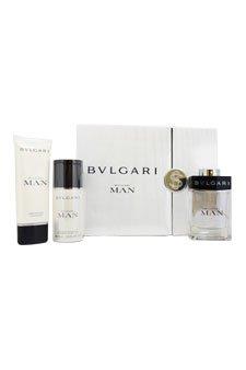 Bvlgari Man Extreme FOR MEN by Bvlgari - 3.4 oz EDT Spray