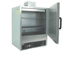 Quincy Lab 40GCE-LT Steel Gravity Convection Oven, Digital Low Temperature, 3.0 Cubic feet by Quincy Lab