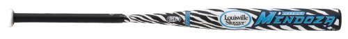 Louisville Slugger 2013 Mendoza Fast Pitch Softball Bat, (Softball Bats Mendoza)