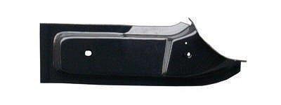 Goodmark Trunk Floor Brace for 1964-1967 Chevrolet Chevelle Chevelle Trunk Floor Braces
