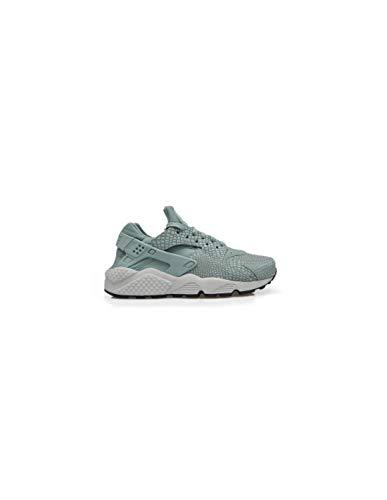 Print Huarache sequoia Zapatillas Silver Mujer 006 Para Sequoia De Nike Deporte Wmns Air Run reflective TRqwZxgI