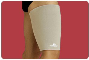 Swede-O 83111 Thermoskin Hamstring Thigh Support, Small, ...