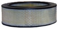 WIX Filters - 42194 Air Filter, Pack of 1