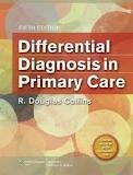 Differential Diagnosis in Primary Care 5th (fifth) edition