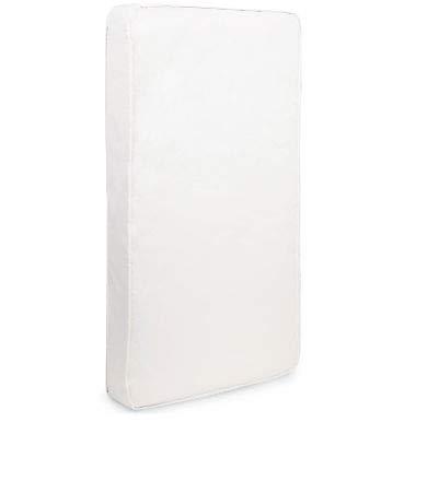 DaVinci Twilight Hypoallergenic Universal Fit Waterproof 6-Inch Ultra Firm Deluxe Crib Mattress