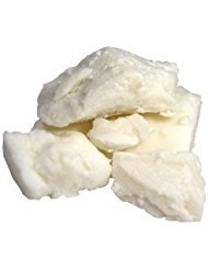 Raw Unrefined Shea Butter Top Grade 100%Organic 10 lbs