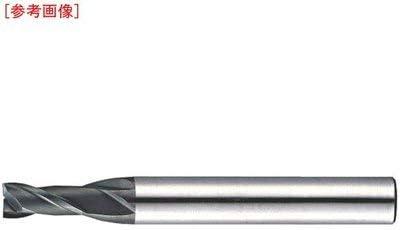 日立ツール ATコート NEエンドミル ショート刃 2NES12-AT