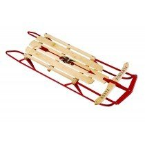 48'' Flexible Flyer Steel Runner Sled by backyardplayplaces.mybigcommerce.com