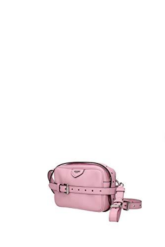 Sacs à bandoulière Moschino pour femmes - Cuir (a75228006) Rose