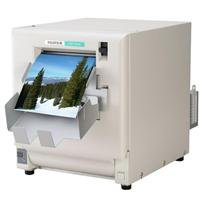Fujifilm ASK-2500 6 inch Dye-Sublimation Digital Photo Printer System, USB 2.0 B-Type Interface, 300x600 dpi Resolution, 4 x 6