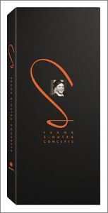 Frank Sinatra - Concepts By Frank Sinatra - Zortam Music
