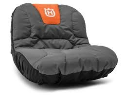 Husqvarna Tractor Riding Lawn Mower Protective Cushioned Padded 15