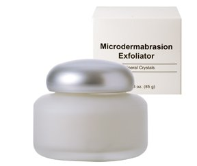 Jolie Microdermabrasion Exfoliator W/ Mineral Crystals 3 ()