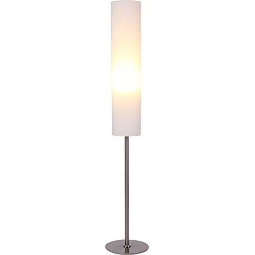 Lámpara De Pie Minimalista Moderna Sala De Estar Dormitorio ...
