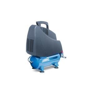 AIRE COMPRIMIDO INDUSTRIAL IBERIA - Compresor Vento Om 195 Abac 1.5 Hp 6 L