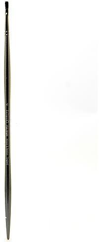 Winsor & Newton Eclipse Black Sable Brushes (Size: 4) - Bright 1 pcs sku# 1830170MA