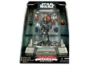 Star Wars IG-88 Action Figure - Mint Inch Figure 12