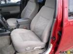 Durafit Seat Covers, C1096-V1 Chevy Colorado and GMC Canyon Front High Back Bucket Seats. Seat Covers in Black (Chevrolet Colorado Seat Lever)