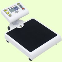 Detecto Prodoc Series Space Saving Doctor Scale PD200