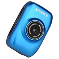 HD Action Sport Camera -BLUE