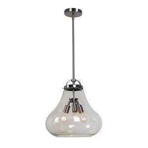 15 Inch Pendant Light - 5