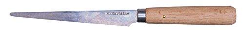 (Kemper F96-X Soft Pliable Steel Blade Fettling Knife, 1.25