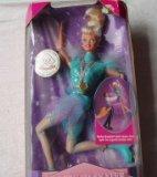 Mattel 1997 Olympic Skater Barbie